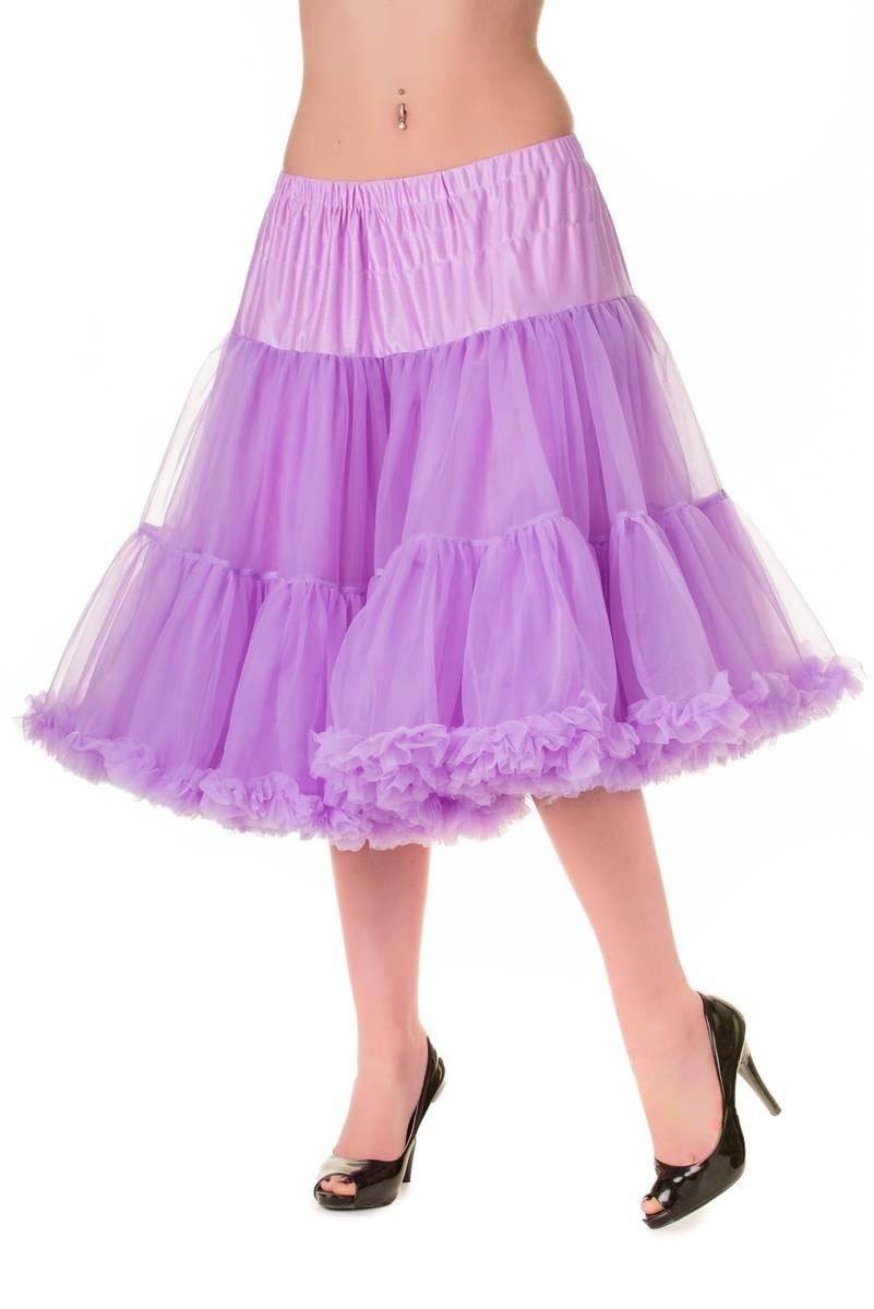 Banned Keskipitkä Tyllialushame Starlite Petticoat - Rock n Dot ... 686d9570d6